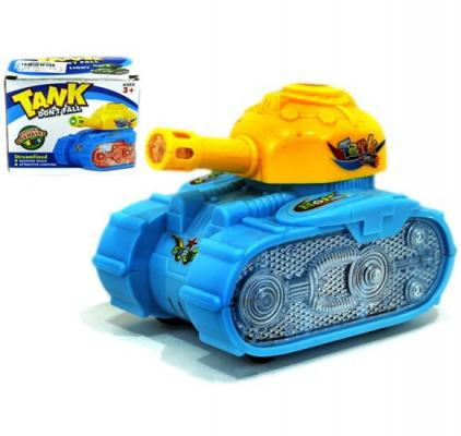 Танк Shantou Gepai Танк 12 см разноцветный Y7835051 игрушка shantou gepai танк 369 32