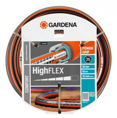 "Шланг Gardena Highflex 3/4"" 50м 18085-22.000.00"
