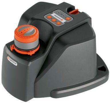 Дождеватель Gardena AquaContour automatic Comfort 08133-20.000.00 gardena classiccut