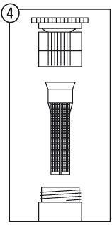 Дождеватель Gardena S 80 01569-27.000.00 дождеватель gardena t 200 08203 29 000 00
