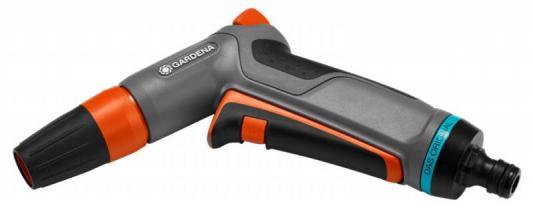Пистолет-распылитель Gardena Comfort 18303-32.000.00 таймер подачи воды gardena multicontrol duo 01874 29 000 00