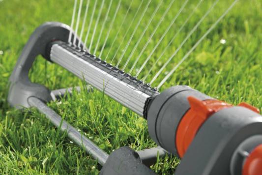 Дождеватель Gardena Polo Classic 250 02083-29.000.00 дождеватель truper t 10363