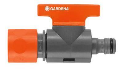 Клапан Gardena 02977-29.000.00 соединитель gardena 08331 29