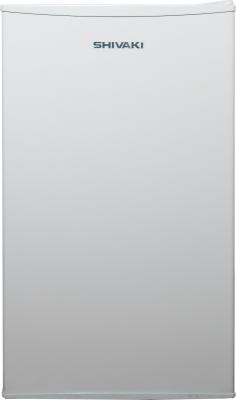 Холодильник SHIVAKI SHRF-105CH белый
