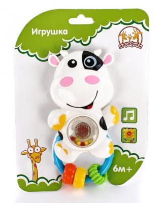 """Развивающая игрушка Жирафики """",Коровка"""","""
