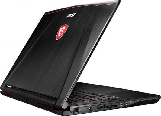 "Ноутбук MSI GS43VR 7RE-201RU Phantom Pro 14"" 1920x1080 Intel Core i7-7700HQ 9S7-14A332-201"
