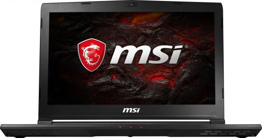 Ноутбук MSI GS43VR 7RE-089RU Phantom Pro 14 1920x1080 Intel Core i7-7700HQ 9S7-14A332-089 ноутбук msi phantom pro 094ru gs43vr 7re core i5 7300hq 2 5ghz 14 16gb 1tb gtx1060 w10h64 9s7 14a332 094