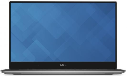 Ноутбук DELL Precision 5520 15.6 1920x1080 Intel Core i5-7300HQ 5520-8708 адаптер dell intel ethernet i350 1gb 4p 540 bbhf