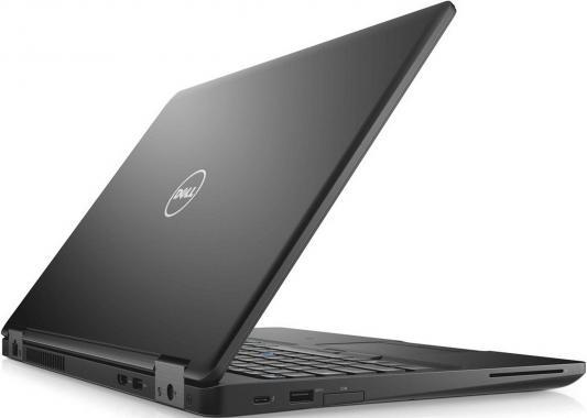 "Ноутбук DELL Latitude 5580 15.6"" 1920x1080 Intel Core i5-7440HQ 5580-9224"