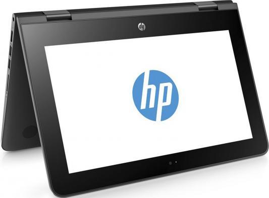 "Ноутбук HP x360 11-ab012ur 11.6"" 1366x768 Intel Pentium-N3710 1JL49EA"