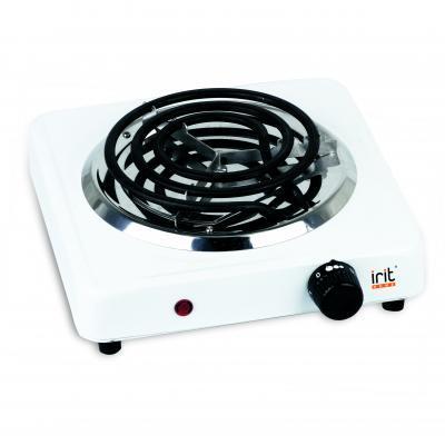 Электроплитка Irit IR-8101 белый
