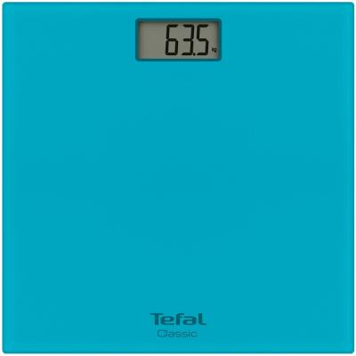 Весы напольные Tefal PP1133V0 голубой