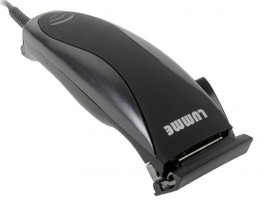 Машинка для стрижки волос Lumme LU-2502 серый