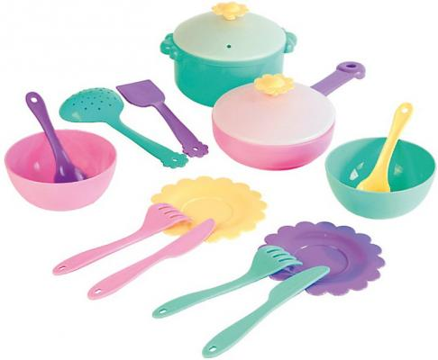Набор Mary Poppins Бабочка 16 предметов в сумочке 39320 набор посуды mary poppins бабочка 13 предметов фарфоровая 453014