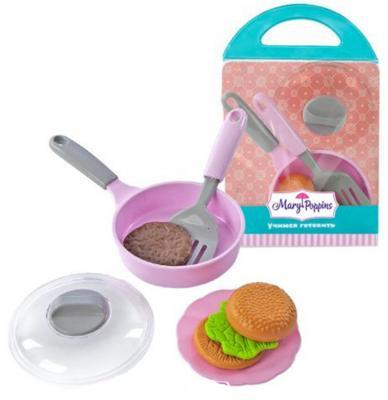 Набор посуды для готовки Mary Poppins Учимся готовить 453035 книги эксмо учимся готовить быстрые пироги и другую выпечку