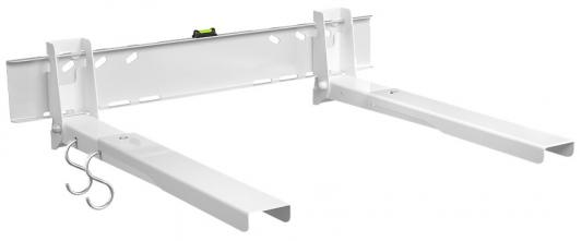Кронштейн для СВЧ-печей Holder MWS-U006-W белый max 60 кг настенный от стены 230 мм