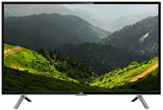 Телевизор TCL LED49D2900 черный