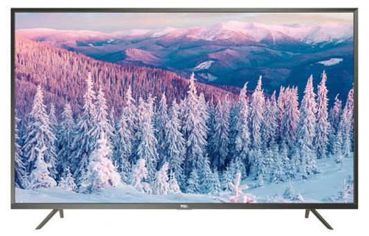 Телевизор TCL L50P2US стальной