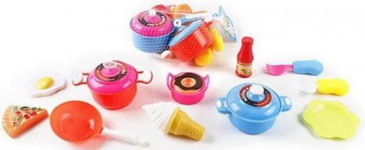 Набор посуды Shantou Gepai Повар LD899-13/14