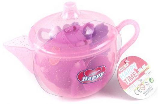 "Чайный набор Shantou Gepai ""Happy Time"" KF688-14 цена и фото"