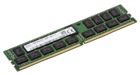 Оперативная память 8Gb PC4-19200 2400MHz DDR4 DIMM Hynix H5AN8G8NMFR-UHC оперативная память hynix hmt451u6dfr8a pbn0