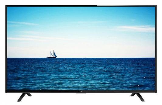 Телевизор LED TCL 55 LED55D2740B черный/FULL HD/60Hz/DVB-T/DVB-T2/DVB-C/USB/WiFi/Smart TV (RUS)