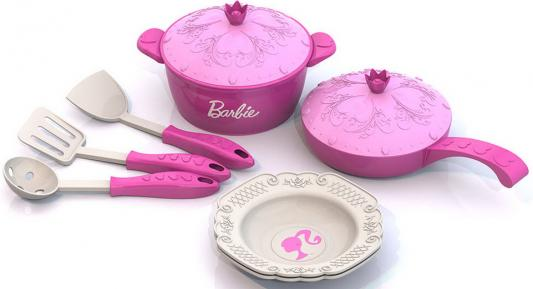 Набор посуды Нордпласт Барби цена
