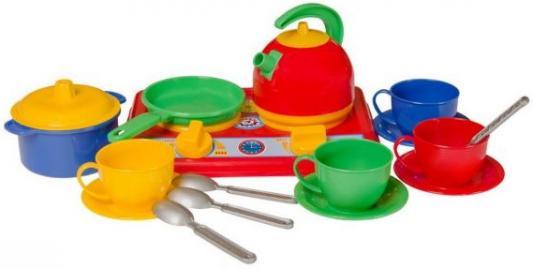 Набор посуды Технок Галинка №5 в ассортименте набор посуды 5 предметов pensofal набор посуды 5 предметов