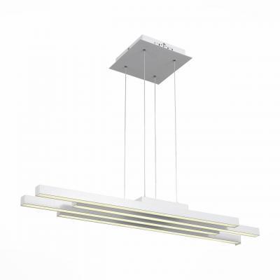 Подвесной светодиодный светильник ST Luce Samento SL933.503.04 подвесной светодиодный светильник st luce sl957 102 06