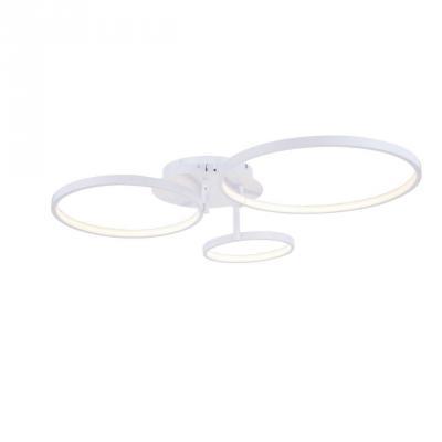 Потолочный светодиодный светильник ST Luce Erto SL904.112.03 потолочный светодиодный светильник st luce sl924 102 10