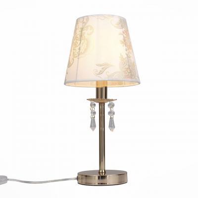 Настольная лампа ST Luce RIposo SLE102.204.01 настольная лампа st luce декоративная riposo sle102 204 01
