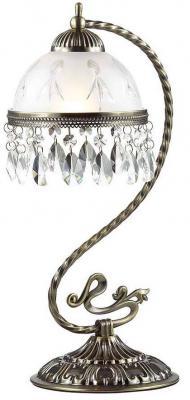 лучшая цена Настольная лампа Lumion Avifa 2989/1T