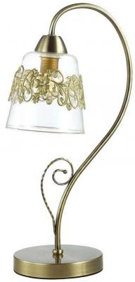 Настольная лампа Lumion Colombina 3051/1T настольная лампа lumion colombina 3051 1t
