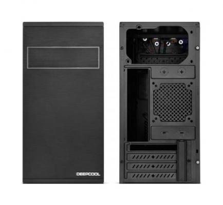 все цены на Корпус microATX Deepcool Frame Без БП чёрный DP-MATX-DPFRAME онлайн