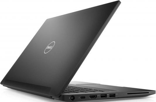 "Ноутбук DELL Latitude 7480 14"" 2560x1440 Intel Core i7-7600U 7480-8685"
