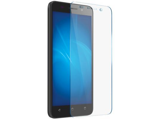 Защитное стекло DF hwSteel-06 для Huawei Honor 4X