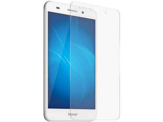 Защитное стекло DF hwSteel-22 для Huawei Honor 5A Plus цена