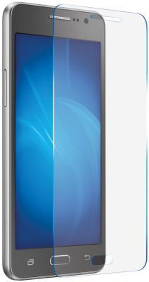 Защитное стекло DF sSteel-18 для Samsung Galaxy Grand Prime