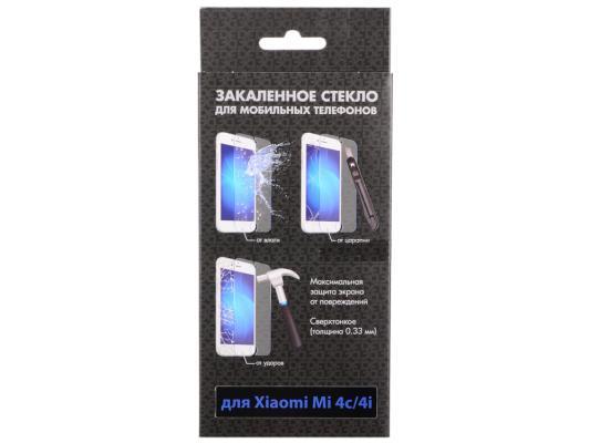 Защитное стекло DF xiSteel-01 для Xiaomi Mi 4c/4i