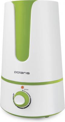 Увлажнитель воздуха Polaris PUH 5545 белый зелёный