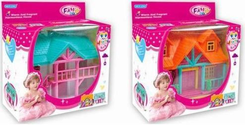 Дом для кукол Shantou Gepai Коттедж SL32524-2 в ассортименте дом или коттедж в ниж обл
