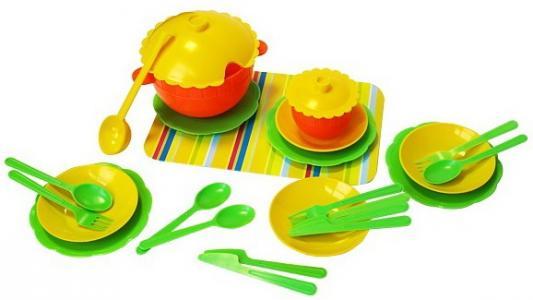 Набор посуды Игрушкин 22131 игровой набор для девочки игрушкин 25523