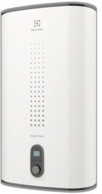 Водонагреватель накопительный Electrolux EWH 100 Royal Flash 100л 2кВт белый водонагреватель накопительный electrolux ewh 30 royal flash