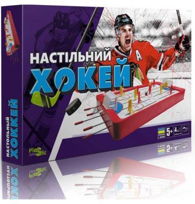 Настольная игра спортивная Черноморье Хоккей Н0001 всеволод осминкин игра в хоккей на учебно тренировочном занятии