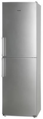 Холодильник Атлант ХМ 4423-080 N серебристый холодильник атлант xm 6021 080 серебристый
