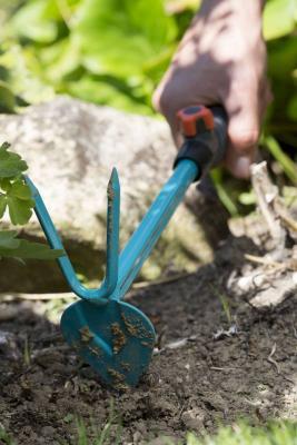 Мотыга для прополки Gardena 08911-20.000.00 мотыга для прополки gardena 16см [03189 20 000 00]