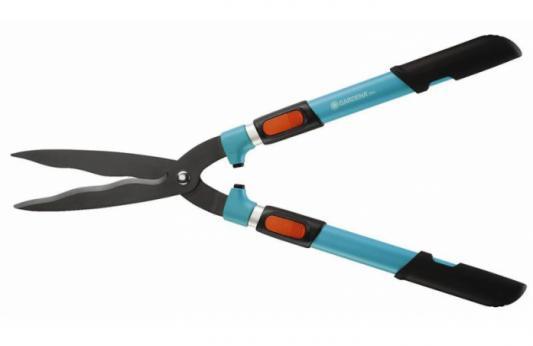 Ножницы для живой изгороди Gardena Comfort 700Т черный 00394-30.000.00 ножницы для живой изгороди gardena easycut 42 9830