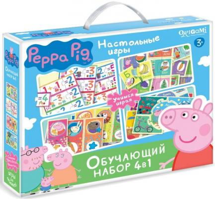 Обучающий набор Оригами Peppa Pig 1973
