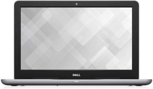 Ноутбук DELL Inspiron 5567 15.6 1366x768 Intel Core i3-6006U 5567-7935 ноутбук dell inspiron 5567 5567 7935 5567 7935