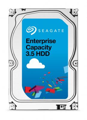 "Жесткий диск 3.5"" 1Tb 7200rpm Seagate Enterprise Capacity SATAIII ST1000NM0008"